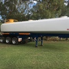 Tristar 32KL Water Tanker - In As New Condition