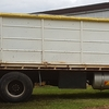 CWA70 UD with 22ft Tipping Tray & Bin