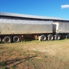 B Double Trailers