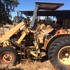 Chamberlain front end loader