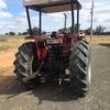 Massey Ferguson 390 Tractor