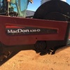 MacDon Mower - Conditioner Front