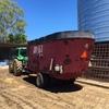 2008 JAY LOR 6/750 Twin Screw, Mixer Wagon - 21.2 cubic metre Mixing capacity