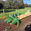 "EasyCut 400 Krone Mower ""PRICE REDUCED"""