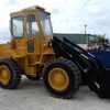 CAT IT12 LOADER 4WD ARTICULATED WHEELED LOADER EX GOVERNMENT WITH LOW HOURS