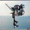 13 HP DIESEL OUTBOARD MOTOR
