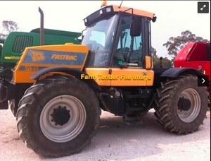 Wanted JCB Fastrac 3220 or 3230