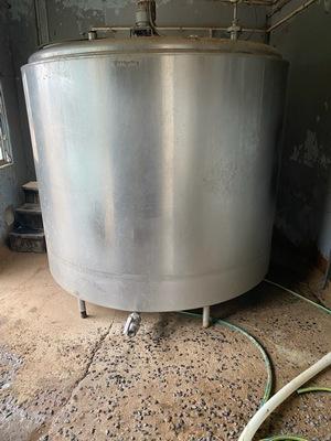 4500 Ltr Milk Vat