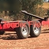 Comb Trailer To Suit Either A John Deere 936D Or A 40ft D60 MacDon