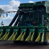 John Deere 7760 Cotton Picker