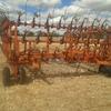 Four Farmers Cultivator