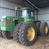 John Deere 8650 For Sale