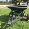 Under Auction - Crump Currajong 1 Tonne Spreader - 2% Buyers Premium on all Lots