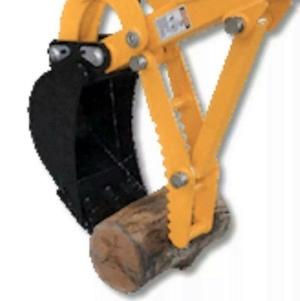 Hydraulic Excavator Thumb 5-8ton