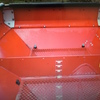 Lely Tulip Centerliner SX 6000 - 3PL Twin spinner Spreader.