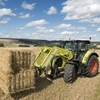 Rain yet to kick along new Tractor sales