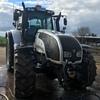 2013 Valtra T202 Tractor