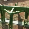 Heavy Duty 3 point linkage single tyne ripper