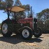 Massey Ferguson 253 Tractor