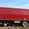 BTE Light weight Full chassis Tri Axle steel Tipper For Urgent Sale!