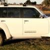 2012 Nissan Patrol ST 4x4 Wagon