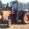 1992 Kubota 50HP Tractor For Sale