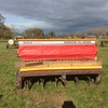 Under Auction - Duncan Renovator Till Seeder - 2% + GST Buyers Premium On All Lots