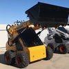Trident 2017 Mini Loader B&S Engine 4-in-1 Bucket Trencher & Auger