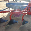 3 Furrow Plough - 3 Point Linkage
