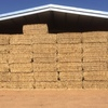 Straw ( Wheaten Windrowed ) 8x4x3 - 1,200 x 400 KG Approx   & Shedded