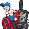 Farm Hand Wanted / Machinery / Stock