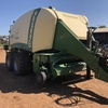 Krone BigPack 1290 XC Baler For Sale