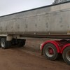 "McGrath Tri Axle 34' x 5'10"" Aluminium Tipper"