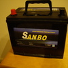 Sanbo Battery 630 Cca