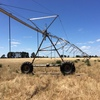 Center Pivot 200meters excellent working now