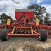 2006 Gaspardo Gigante 6m Disc Airseeder ##PRICE REDUCED##