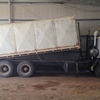 3070 Eagle Acco Tipper Truck and Trailer