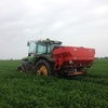 Kuhn 40.1W Spreader