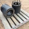 Cotton Reels x2 to suit Case IH MX180-MX305