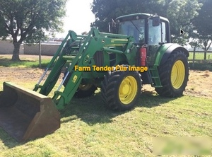 55-90 HP Tractor wanted with FEL - Budget up to $20k