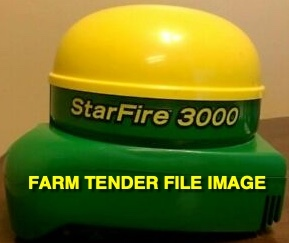 John Deere SF 3000 Receiver