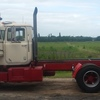 Mack R600 Prime Mover