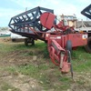 Case 8210 Windrower