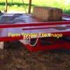 WANTED TO BUY - Small square bale accumulator - 15 bale, in good working condition