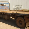 Scania L80 truck with tipping tray For Sale