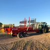 Under Auction - 2018 ARCUSIN FSX 63.72 Big Square Bale Stacker - 2% Buyers Premium On All Lots