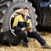 Ag workforce being boosted by young people and women