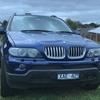 BMW X5 Wagon 2005