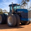 New Holland 9282 4WD Tractor with PTO