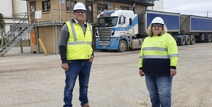 Up to 1800 harvest jobs at Viterra set to boost SA regional communities